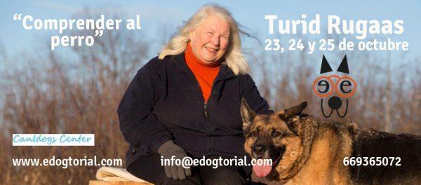 TURID RUGAAS EN MADRID OCTUBRE 2020