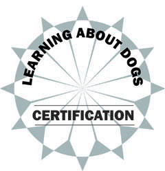 Certificación Learning About Dogs