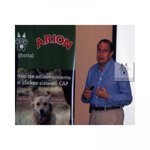 Ken Ramirez y edogtorial