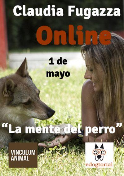 "CLAUDIA FUGAZZA ""LA MENTE DEL PERRO"" ONLINE"