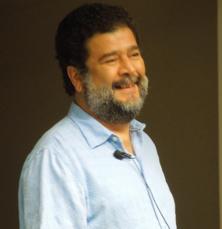 Jesús Rosales Ruiz