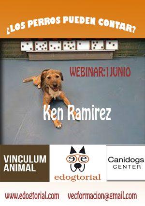 Webinar con Ken Ramirez