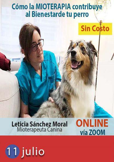 Mioterapia Leticia Sánchez Moral