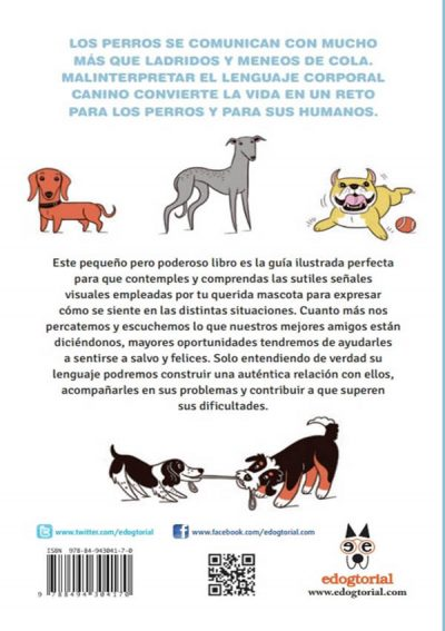 Lenguaje Canino. Lili Chin